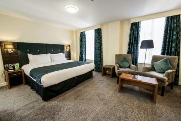 Hotel Holiday Inn Kensington thumb-4