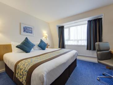 Hotel Thistle Barbican Shoreditch thumb-3
