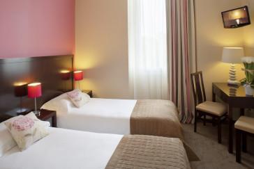 Hotel Relais Acropolis thumb-2