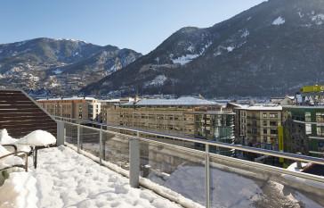 Hotel Hesperia Andorra La Vella thumb-3