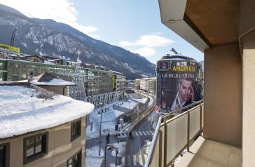 Hotel Hesperia Andorra La Vella thumb-2