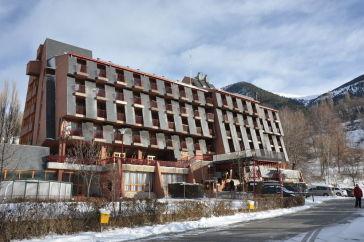 Hotel Evenia Monte Alba thumb-2