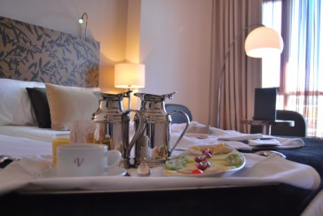 Hotel Vincci  Granada 1