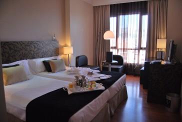 Hotel Vincci  Granada thumb-4