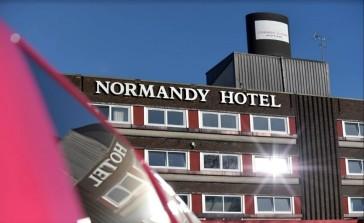 Hotel Normandy Hotel thumb-3