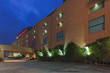 Hotel Crowne Plaza Toluca-lancaster thumb-4