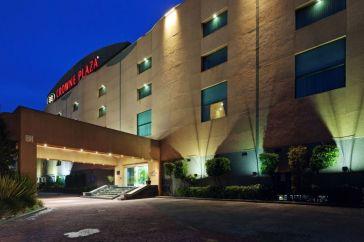 Hotel Crowne Plaza Toluca-lancaster thumb-3
