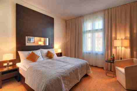 Hotel Clarion Hotel Prague City