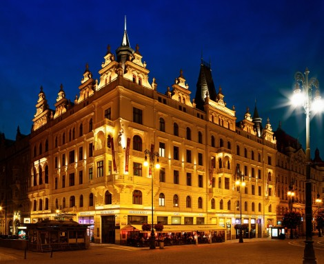 Hotel paris prague hotel prague from 136 for W hotel prague