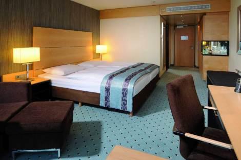 HotelMaritim Hotel Dusseldorf
