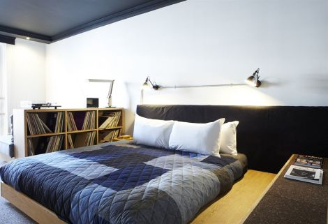 Hotel Ace Hotel London Shoreditch