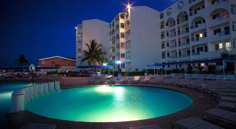 Hotel Aquamarina Beach Hotel - All Inclusive Optional