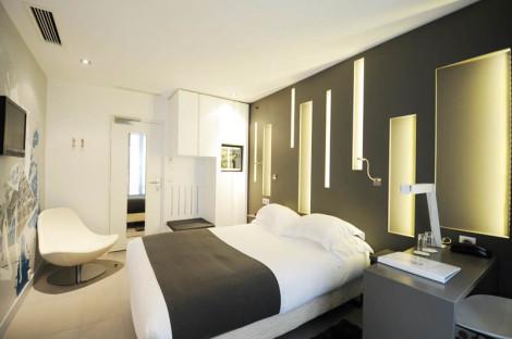 HotelHotel Arc de Triomphe Etoile