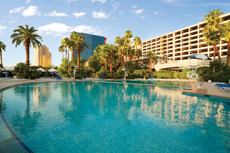 HotelBally's Las Vegas