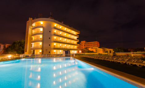 Bellevue Belsana (all Inclusive) Hotel