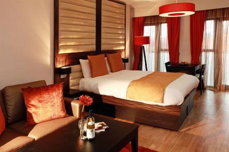 Best Western Maitrise Suites Hotel