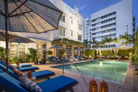 Miami Hotels from 43 Cheap Hotels lastminutecom