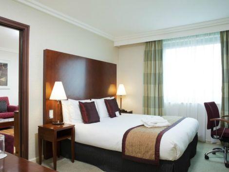 Crowne Plaza Birmingham Nec Hotel