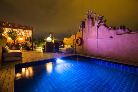 Albergue Hotel Do Placa Reial