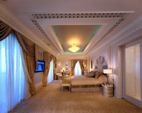 Emirates Palace Abu Dhabi Hotel