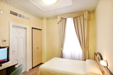 Hotel Ih Hotels Milano Puccini
