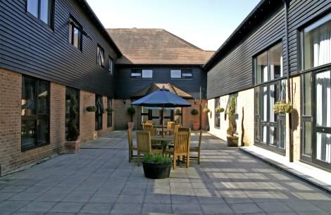 Hotel Holiday Inn Fareham - Solent
