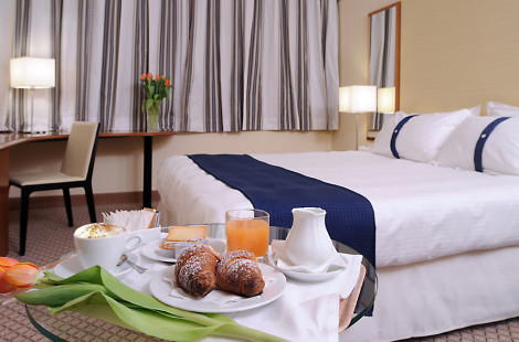 Holiday Inn Milan - Assago Hotel