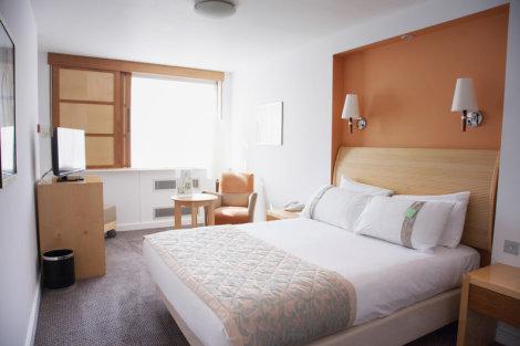 Holiday Inn Birmingham City Centre Hotel