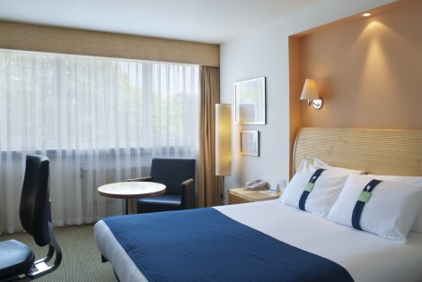 Hotel Holiday Inn London - Gatwick Airport