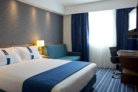 Hotel Holiday Inn Express Lisbon - Alfragide
