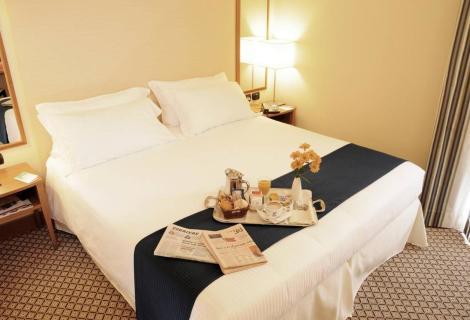 Hotel Holiday Inn Milan - Linate Airport
