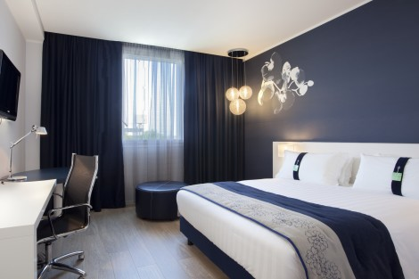 Holiday Inn Milan Nord - Zara Hotel