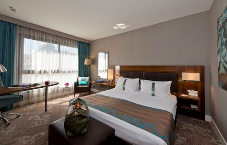 Hotel Holiday Inn Nice