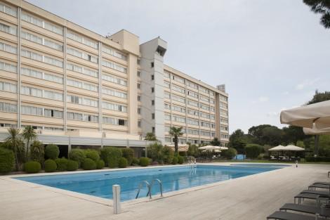 Hotel Holiday Inn Rome - Eur Parco Dei Medici