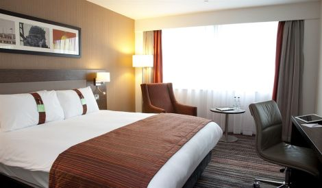 Hotel Holiday Inn London - Wembley