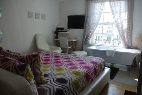 Hotel Una Hotel