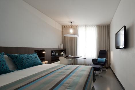 Hotel Inspira Santa Marta Hotel & Spa
