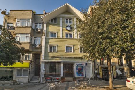 Hôtel Istanbul Holiday Hotel
