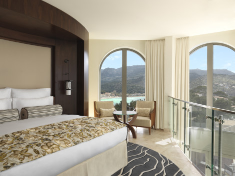 Hotel Jumeirah Port Soller Hotel And Spa