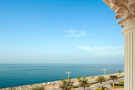 Kempinski Hotel & Residences Palm Jumeirah Hotel