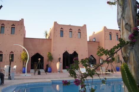 La Kasbah Chwiter Hotel