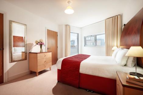 Marlin Apartments - Aldgate Tower Bridge Apartaments