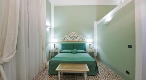 HotelMsn Suites Palazzo Lombardo