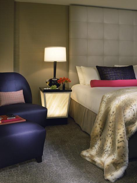 HotelPalomar Washington DC, a Kimpton Hotel