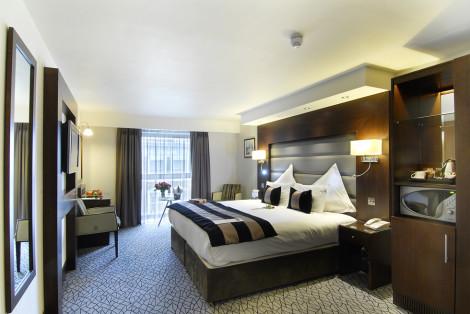Hotel Park Grand London Kensington