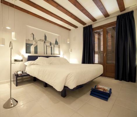 HotelPosada del Leon de Oro