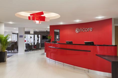 Ramada Encore Newcastle Gateshead Hotel