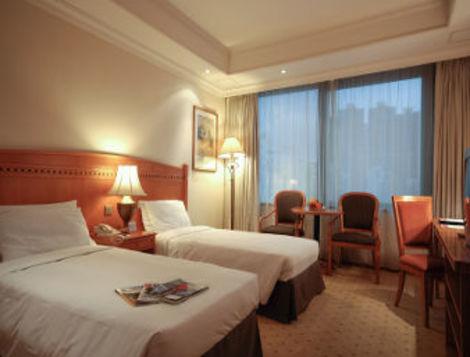 Hotel Best Western Plus Hotel Hong Kong