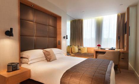Hotel Royal Garden Hotel