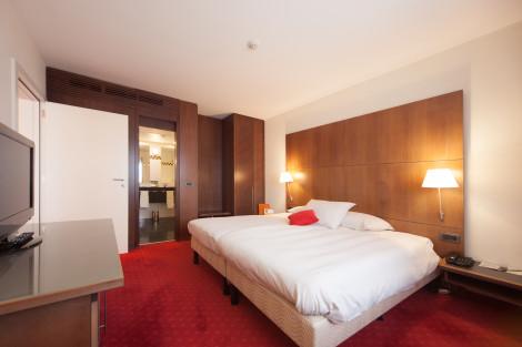 HotelHotel Berlaymont